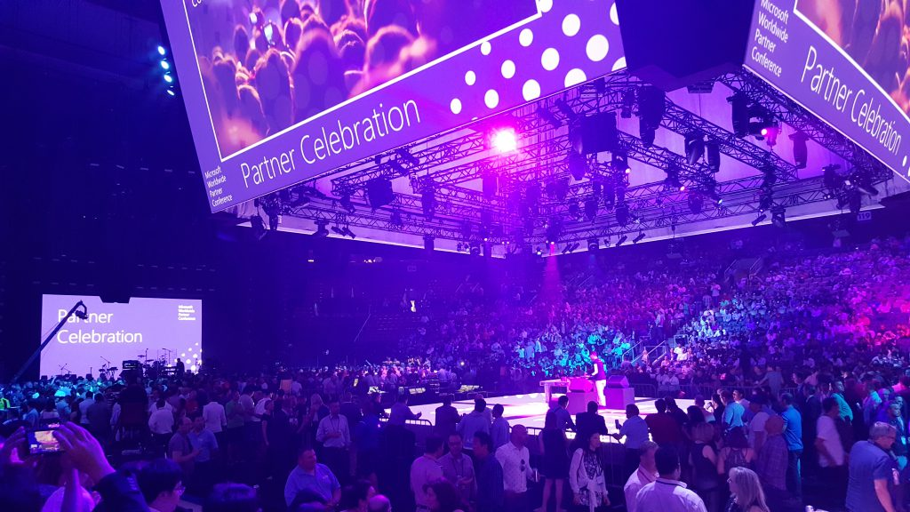 10 Years of Microsoft Worldwide Partner Conference (WPC) and Why I Keep Coming Back